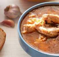 Суп харчо из свинины — рецепт приготовления в домашних условиях