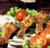 Шашлык из курицы — лучшие рецепты. Как правильно приготовить куриный шашлык