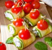 Рулетики из кабачков с сыром – красотища! Рецепты разных рулетиков из кабачков с сыром для нарядного стола