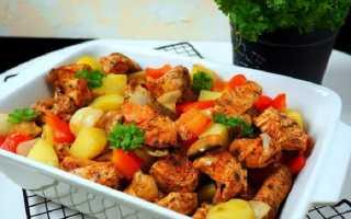 Индейка в рукаве – пища для здоровья и удовольствия. Как приготовить сочную индейку в рукаве: с овощами, сыром, мёдом