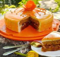 Морковный торт — классический рецепт и ещё 8 вариантов