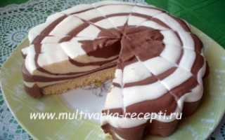 Творожно-желейный торт – лучший десерт без выпечки! Рецепты ванильных, фруктовых, шоколадных творожно-желейных тортов