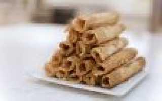 Хрустящие вафли в электровафельнице: рецепты с фото пошагово