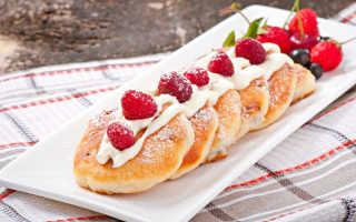 Сырники из творога в духовке — 7 рецептов с фото пошагово