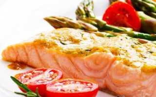 Как запечь лосось в духовке – 5 пошаговых рецептов