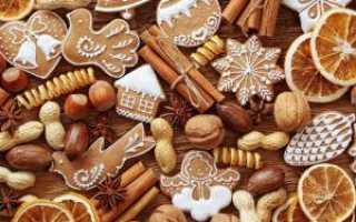 Имбирное печенье – классические рецепты печенья с глазурью в домашних условиях