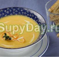 Суп из фруктов — завтрак, полдник или десерт? Лучшие рецепты замечательных фруктовых супов: горячих и холодных