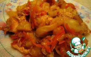 Жаркое из говядины в мультиварке: рецепты приготовления с картошкой и овощами