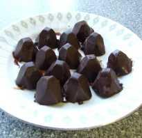 Шоколадные конфеты – лучшие рецепты восхитительного лакомства своими руками