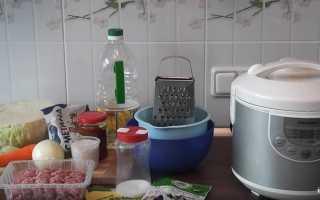 Капуста тушеная с фаршем в мультиварке. Рецепты приготовления капусты тушеной с фаршем в мультиварке. Как приготовить капусту тушеную с фаршем в мультиварке – несколько простых рецептов