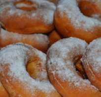 Творожные пончики — 9 рецептов приготовления