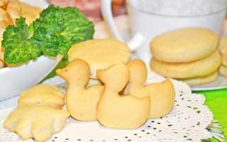 Вкусное печенье на сыворотке: рецепты приготовления