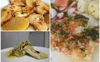 Как вкусно приготовить треску на сковороде с луком и морковью