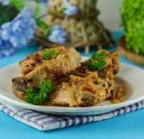 Свинина с луком в духовке – еще больше вкуса и нежности. Подборка лучших рецептов свинины с луком в духовке