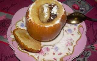 Айва в духовке: рецепты приготовления изысканных десертов и закусок