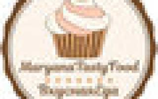 Медовик с заварным кремом — 6 рецептов приготовления торта