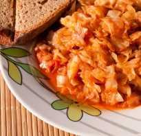 Солянка из капусты — 8 вкусных рецептов приготовления