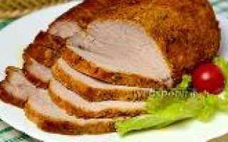 Запеченная свинина куском в духовке – много мяса не бывает! Разные рецепты ароматной и вкусной запеченной свинины куском в духовке