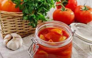 Как приготовить лечо из перца и помидоров на зиму — 5 простых рецептов