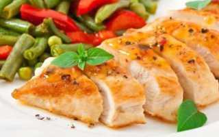 Куриная грудка с овощами — 5 рецептов, как вкусно приготовить курицу