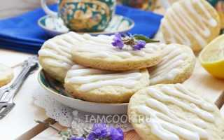 Коржики песочные: рецепты приготовления