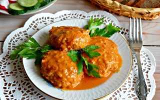 Голубцы ленивые: рецепт с рисом и фаршем, в казане или сковороде
