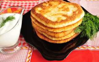 Сырные лепешки – вкусные и быстрые рецепты на скорую руку