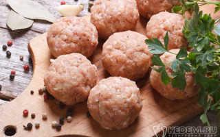 Котлеты в духовке — 9 рецептов приготовления