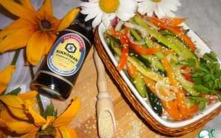 Огурцы по-корейски: самый вкусный рецепт и лучшие идеи