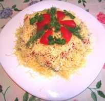Салат из баклажанов с яйцом и майонезом, помидором, сыром. Вкуснятина, пальчики оближешь