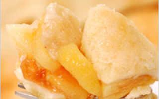 Пирог с яблоками — 12 избранных рецептов яблочного пирога