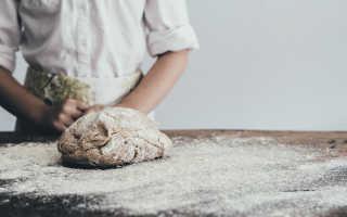 Рецепты блюд из льняной муки