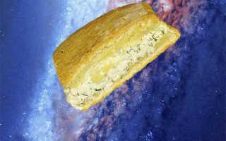 Как просто испечь песочный пирог с курицей — рецепты
