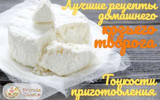 Творог из козьего молока в домашних условиях рецепт с фото пошагово