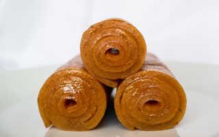 Пастила из яблок в домашних условиях: простые пошаговые рецепты