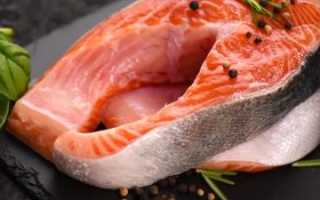 Филе форель запеченная в духовке рецепт с фото