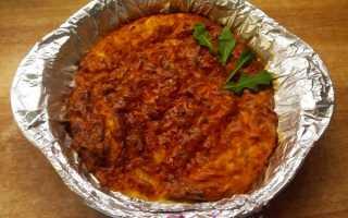 Запеканка из кабачков в духовке: 4 рецепта запеканки из кабачков
