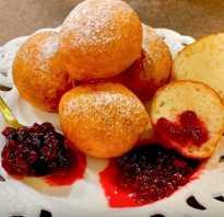 Пончики на кефире – рецепты с фото и много хитростей! Подробное приготовление разных пончиков на кефире по рецептам с фото