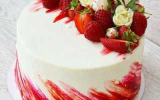 Малиновый мусс: способ приготовления, рецепты