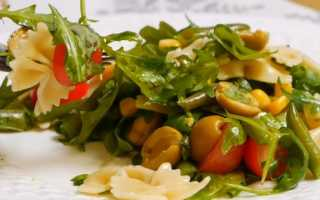 Очень вкусные постные салаты: 12 рецептов, которые понравятся всем