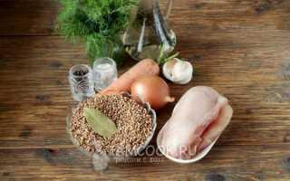 Гречка с куриным фаршем – полезное блюдо. Лучшие рецепты гречки с куриным фаршем с овощами, грибами, сыром