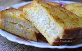 Бутерброды с творогом как приготовить?