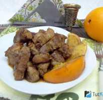 Запечённая свинина с апельсинами: советы профессионалов и домашних поваров приготовления вкусного мяса