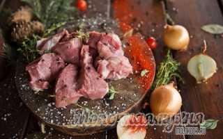 Как замариновать шашлык из свинины, чтобы мясо было сочным: советы