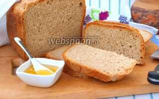 Дарницкий хлеб в хлебопечке: состав и рецепт. Как приготовить дарницкий хлеб в хлебопечке?