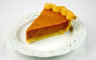 4 вкуснейших тыквенных пирога, в том числе от Джейми Оливера
