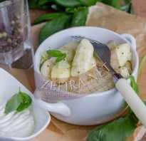 Рецепты ленивых вареников с картошкой, творогом и сыром: блюда на скорую руку