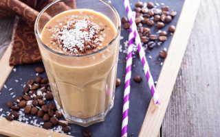 Коктейли с кофе: приготовьте для себя лучшие рецепты