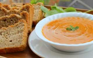 Постный суп: 6 рецептов вкусного постного супа