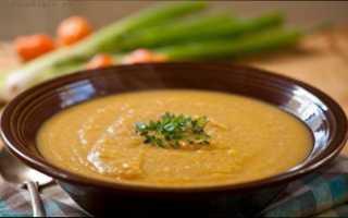 Постный суп из пшена без мяса: 3 необычных рецепта для похудения